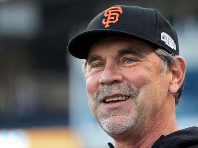 Bruce Bochy won't manage in 2020, but open-minded about future