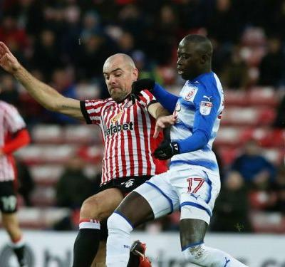 Sunderland suspend Gibson after drink-driving charge