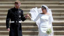Meghan Markle Gave Best Friends Special Gift For Royal Wedding