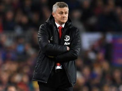 Man United boss Solskjaer warns under-performing stars: 'There's no hiding place'