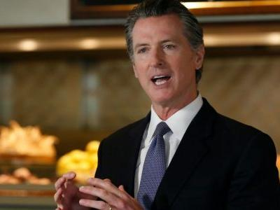 Gov. Newsom considers another COVID-19 stay-at-home order as hospitalizations in California spike after Thanksgiving holiday
