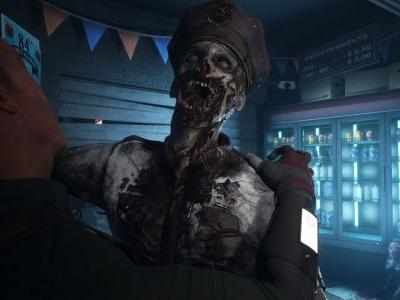 Resident Evil-Inspired Daymare: 1998 Gets Release Date and New Trailer