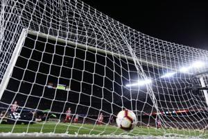 Surprising Getafe strengthens grip on 4th place in Spain