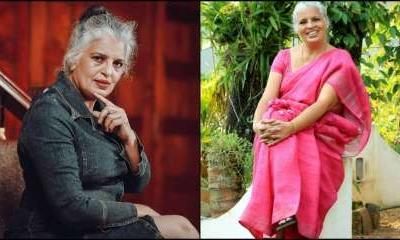 'Was called a sl*t': 69-year-old actor Rajini Chandy's makeover for photoshoot gets mixed reactions from netizens