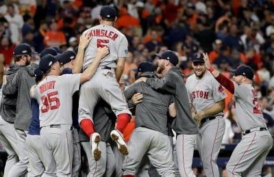 David Price pitches Red Sox back into another World Series