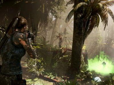Watch 30 minutes of Shadow of the Tomb Raider's two Xbox One X modes