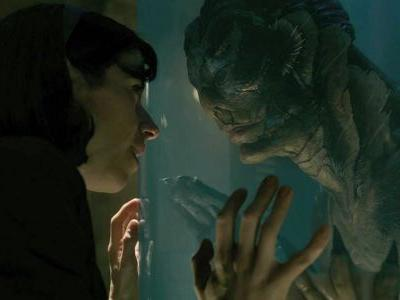 Shape of Water Wins Best Picture at Producers Guild Awards