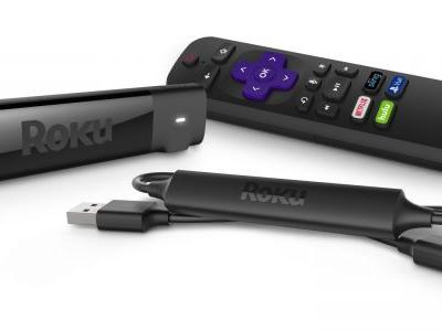 Roku unveils new Chromecast Ultra competitor ahead of the holidays