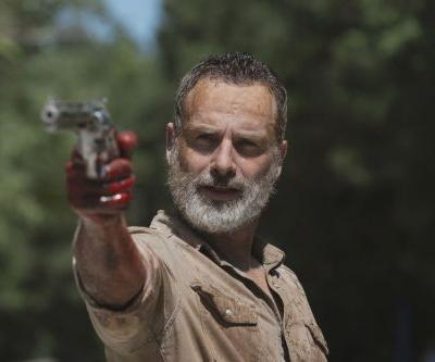 The Walking Dead has condemned itself for all time
