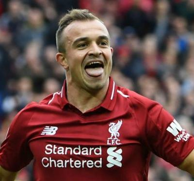 Shaqiri fires back at Charlie Adam: He was the guy who got sent off & missed a penalty!