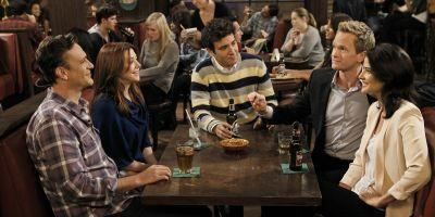 How I Met Your Father Isn't Guaranteed to Air On CBS