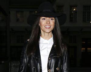 Michelle Keegan Defends Herself After Being Mocked For Football Comment