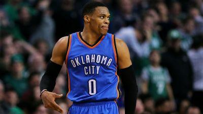 Russell Westbrook's 56th triple-double doesn't lead to Thunder success