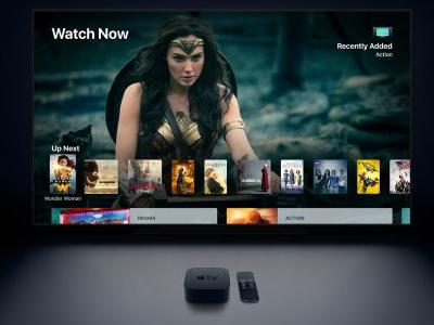 Apple's original TV shows and films could be free-to-watch for iOS device owners