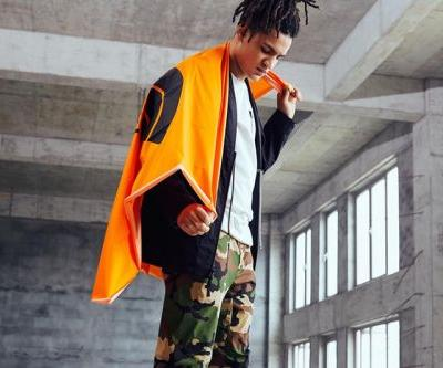 The North Face Urban Exploration Releases Unconventional Outerwear in Latest Black Series Collection