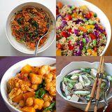 15 Healthy Vegan Dinner Recipes You Should Add to Your Rotation