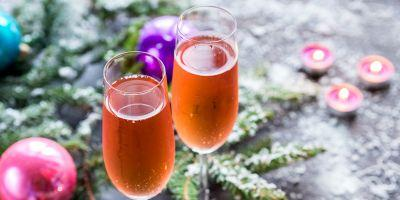 7 Sparkling Rosés to Add Some Color to Your New Year's Eve