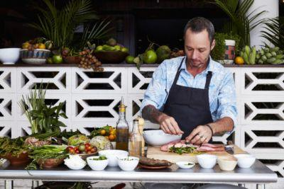 How One Chef Created a Haven for Locals in Honolulu's Most Touristed Neighborhood