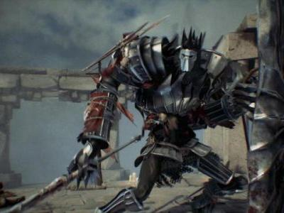 Sinner: Sacrifice for Redemption February 19 Free Update to Adds New Game+, Boss and Weapons