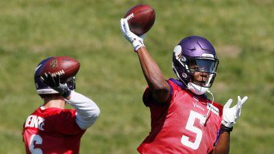 Vikings put Bridgewater on PUP, plan first post-injury interview