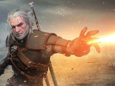Netflix's Witcher TV Series Will Be 8 Episodes & May Arrive In 2020