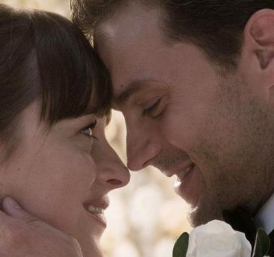 This Is How Anastasia Steele's Makeup Will Be Different In 50 Shades Freed