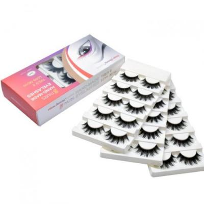 If You Suck at Applying Fake Lashes, These Are The One's to Try Before Your Next Night Out