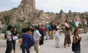 Turkey aims to attract 5.6 million German tourists this year