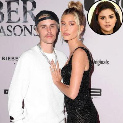 Justin Bieber Defends Wife Hailey After Selena Gomez Fans Start Attacking Her: 'It Is Not Right'