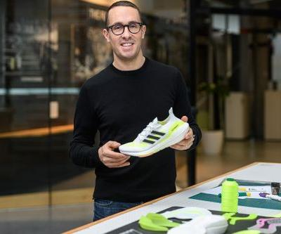 """Sam Handy on adidas' UltraBOOST 21: """"If We Do Our Job Right, It'll Last Forever"""""""