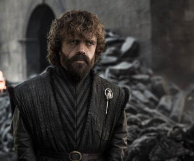 'Game Of Thrones' Just Released Photos From the Final Episode & We Have Questions