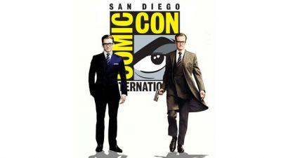 Comic-Con Live Blog for the 20th Century Fox Panel