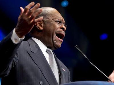 Former Republican presidential candidate Herman Cain has died after being hospitalized for coronavirus
