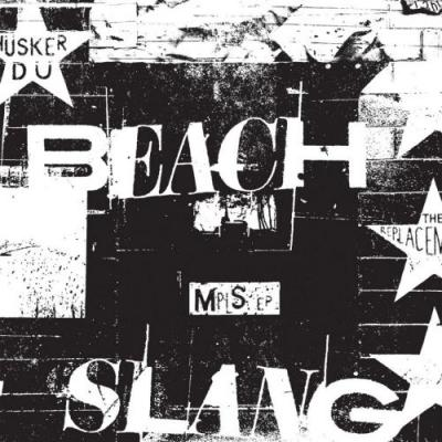 """Beach Slang announce covers EP, MPLS, share take on Bob Mould's """"I Hate Alternative Rock"""": Stream"""