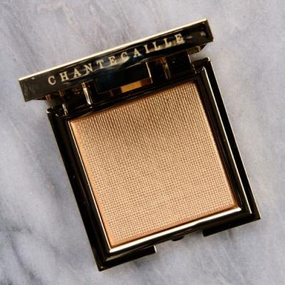 Chantecaille Eclat Brilliant Face Powder Review & Swatches