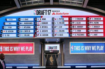 NBA Draft grades for all 30 teams, from the Lakers to the Bulls