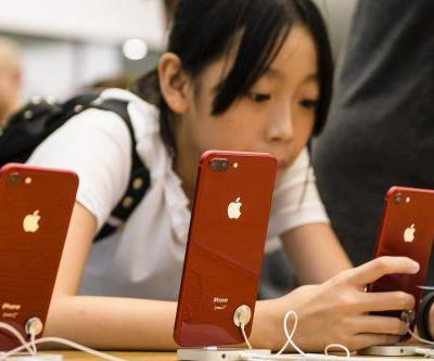 Apple just sounded the alarm on a slowdown in China. Staying away from these 20 stocks could help you avoid the pain, Goldman Sachs says