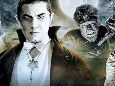 New Universal Monsters Blu-ray Box Set Will Make You Forget About the Dark Universe