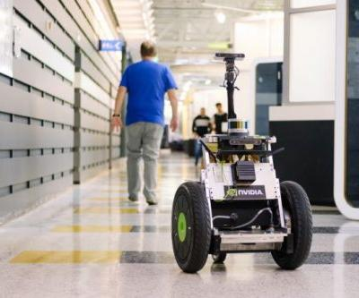 Revving Robotics: NVIDIA Isaac SDK Brings Modern AI to Autonomous Machines