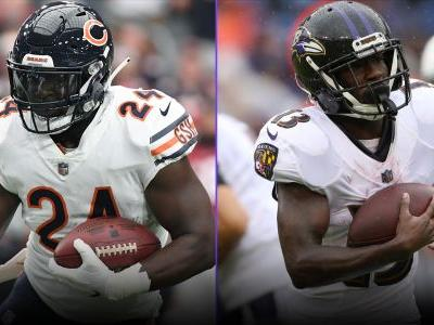 DraftKings Picks Week 6: NFL DFS lineup advice for GPP tournaments