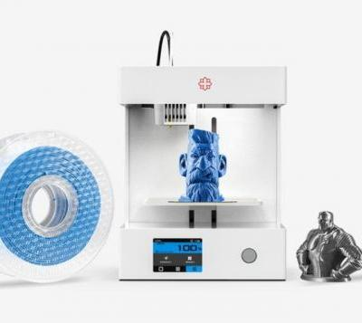 Rose Go FDM 3D printer hits Kickstarter from $299