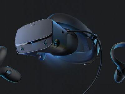 Oculus Rift S Hands-On Impressions