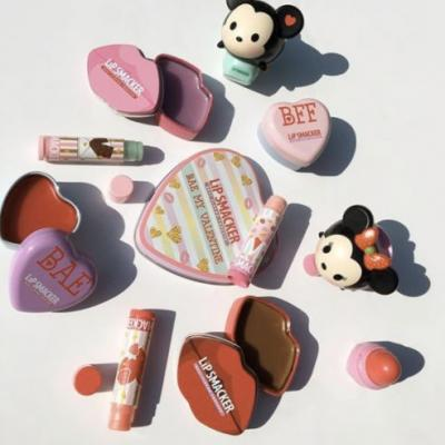 Candy-Flavored Balms for Your Valentine