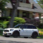 2017 Mini Cooper Countryman ALL4 1.5T Manual - Instrumented Test