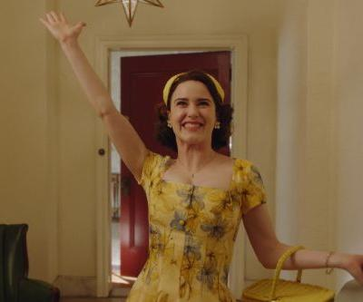 'The Marvelous Mrs. Maisel's Rachel Brosnahan Is Bringing Her Comedy Chops to Host 'SNL'