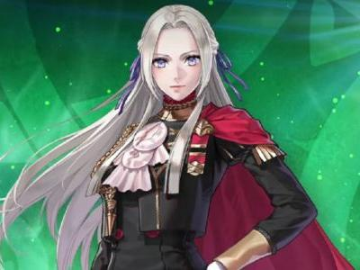 Fire Emblem Heroes welcomes Three Houses stars to the roster