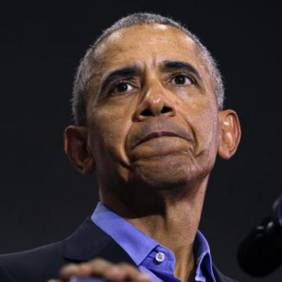 "Barack Obama's Response To The Christchurch Mosque Shootings Calls To ""Stand Against Hatred"""
