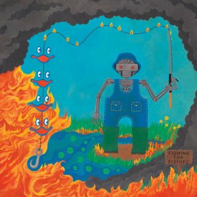 King Gizzard & The Lizard Wizard share new album Fishing for Fishies: Stream