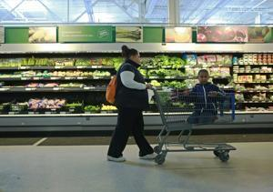 Another E. coli outbreak prompts romaine lettuce warning