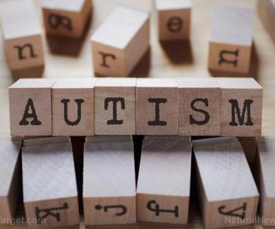 We're STILL haunted by DDT - new study says it causes autism